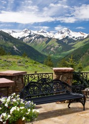 Become Abramovich's Neighbor By Buying Anastasia Pines, Aspen Mansion For $36 Million
