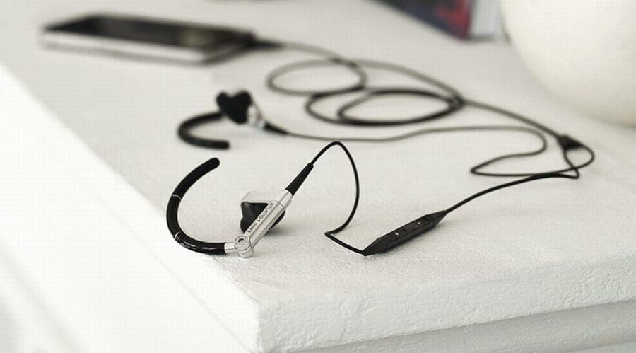 EarSet 3i by Bang & Olufsen