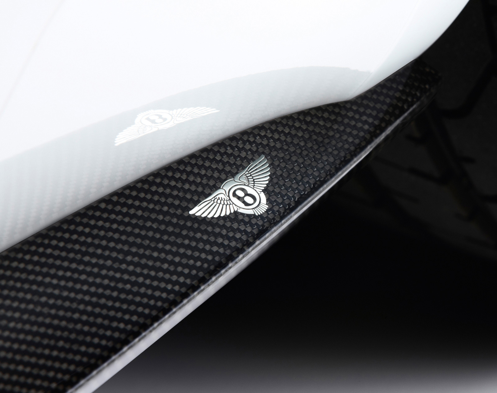 Bentley Detailing Featured on Sleek Extension Blades