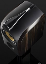 Bowers & Wilkins PM1 Speakers – Most Refined Small Loudspeaker from B&W