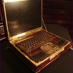 Datamancer's Victorian Steampunk Laptop Available Now