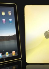 89,999 Camaél Solid Gold iPad