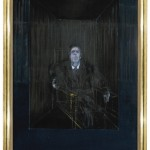 Francis Bacon's Study for a Portrait Sold for $28 Million at Christie's