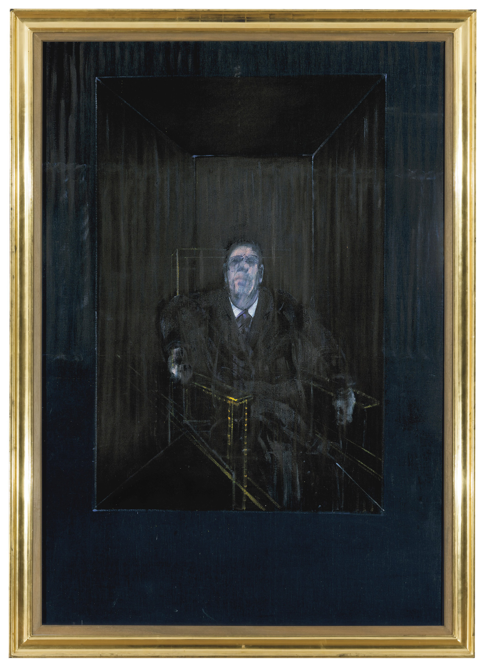 Francis Bacon&#8217;s Study for a Portrait Sold for $28 Million at Christie&#8217;s