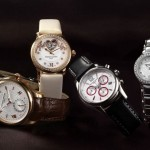 Frederique Constant Unique Family Set for Only Watch 2011