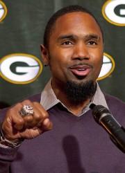 Green Bay Packers Super Bowl XLV Diamond Champion Rings