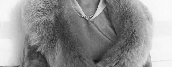Huguette Marcelle Clark