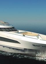 Ice Angel – Hessen Yachts' New 50-meter Luxury Yacht