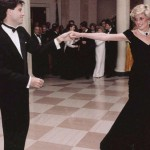 Princess Diana's Dresses Go Under The Hammer