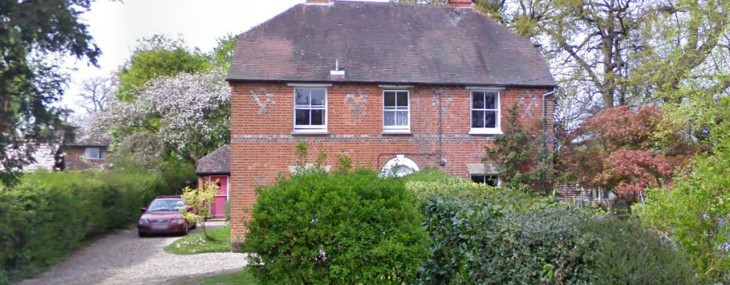Kate Middleton Childhood Home