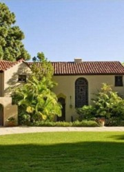 Katy Perry And Russell Brand Luxury $6.5 Million Hollywood Mansion