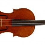Lady Blunt, a Rare Stradivarius Violin Sets $15.9 Million Auction Record to Help Japan Quake Relief