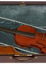 Lady Blunt, World's Most Expensive Stradivari Violin