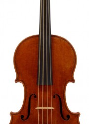 Lady Blunt, World's Most Expensive Stradivari Violin