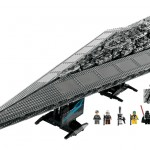 Lego Super Star Destroyer Executor Landing In September