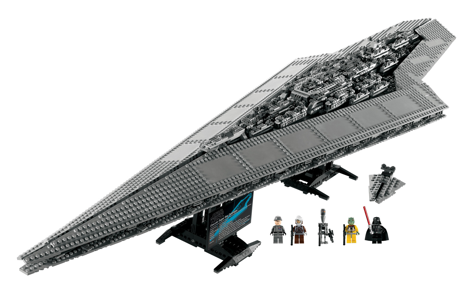 lego star destroyer -#main