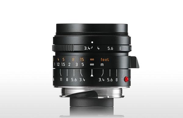 Leica Super-Elmar-M 1:3.4/21 mm ASPH