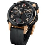 Limited Edition Porsche Design Indicator Watch For Only $270,000