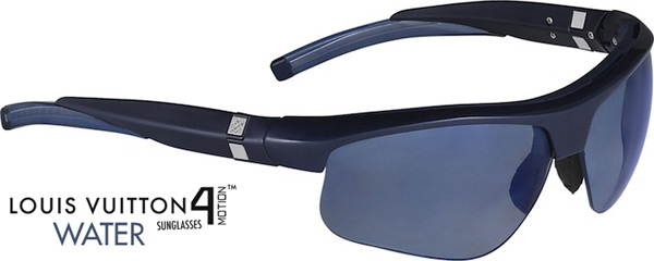 Louis Vuiton 4Motion Water Sunglasses