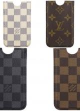 Finally – Louis Vuitton iPhone 4 Cases