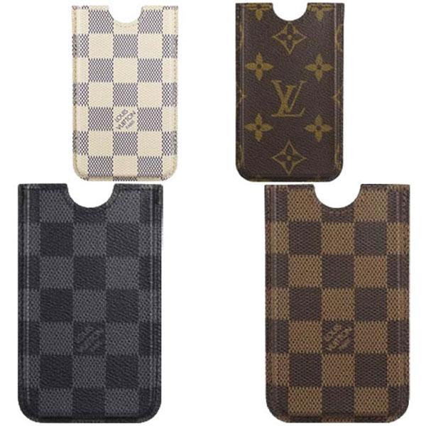 Louis Vuitton iPhone 4 Cases