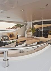 Luxury Yacht Manifiq – A MondoMarine Superyacht
