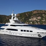 Luxury Yacht Manifiq – A MondoMarine Superyacht