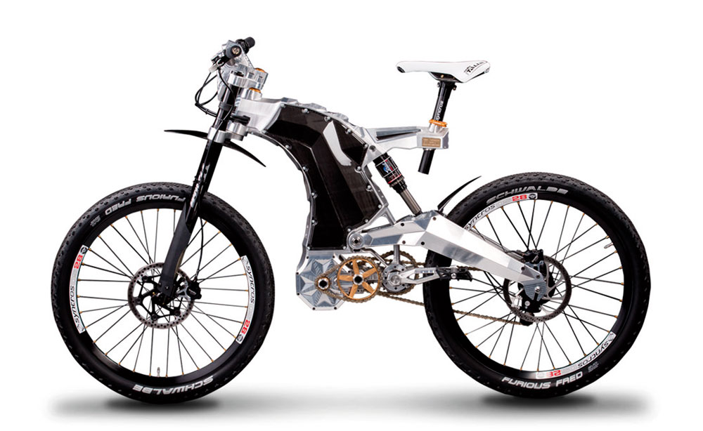 latest electric bikes