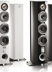 Magellan Cello Speakers By Triangle Unfold Music in a Whole New Format