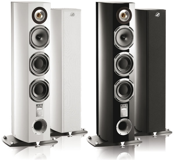 Triangle Magellan Cello Speakers