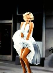 Marilyn Monroe`s Legendary White Dress For $2 Million