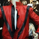 Michael Jackson's Thriller Jacket Fetches $1.8 Million at auction