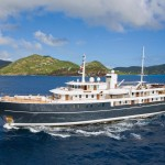 Sherakhan – Superyacht On Sale For $50 Million