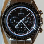 Omega Speedmaster Moonwatch to Celebrate Apollo 15 40th Anniversary