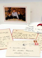 Princess Diana's Unseen Personal Letters To Be Auctioned