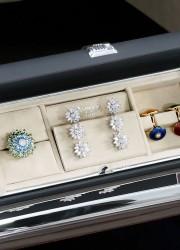 Rolls Royce Presents Masterpiece London 2011 Phantom Drophead Coupe