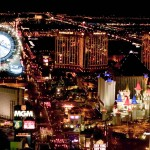 Skyvue Las Vegas Super Wheel Tallest Than London Eye