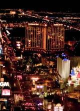 Skyvue Las Vegas Super Wheel Tallest Than London Eye