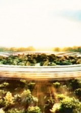 The Best Office Building in the World – Apple's New Hi-Tech Headquarters