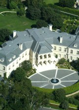 Spelling's $150 Million Mansion Sold To Bernie Ecclestone's Daughter