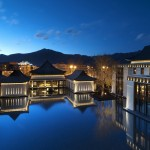 St. Regis Lhasa – Tibet's First Five-Star Hotel