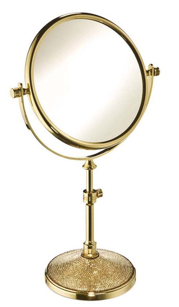 Swarovski Optic Glass Mirror from Bathline Sensations