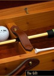 The Golden Putter – Most Exclusive Golf Putter