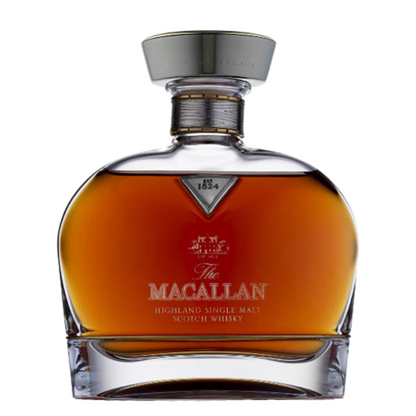 The Macallan 1824 Collection Limited Release MMXI
