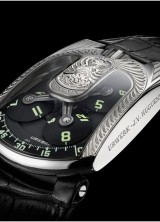 Urwerk UR-103 Phoenix to be Auctioned for Only Watch 2011 Charity Auction