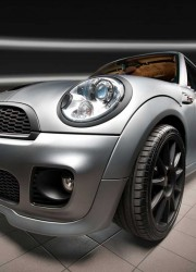 Vilner's Bentley Inspired Mini Cooper S