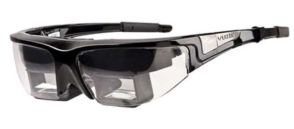 Vuzix Star 1200 &#8211; See-Through Augmented Reality Enabled Video Eyewear