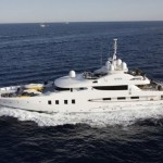 The Nereids' Azteca II Luxury Superyacht For Sale