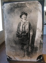 Florida Billionaire William Koch Bought Rare Billy the Kid Photograph for $2.3 Million