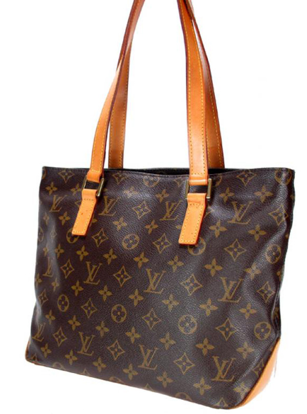Louis Vuitton's Monogrammwd Alto Bag
